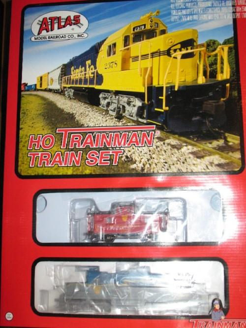 Train Sets   Delaware & Hudson - A Rocky Mountain Empire